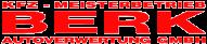 Autoverwertung-Berk-Logo